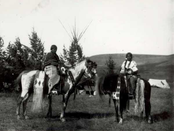 NativePeopleHorses-a