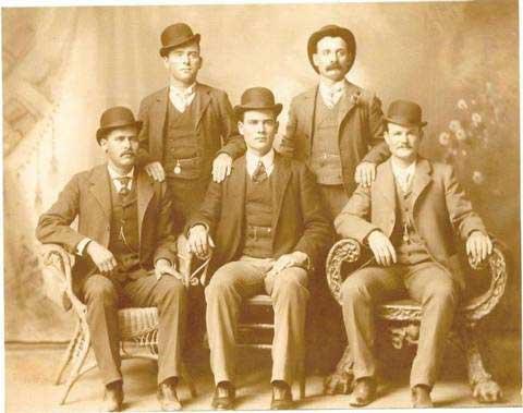 Idaho History April 15 | The Yellow Pine Times