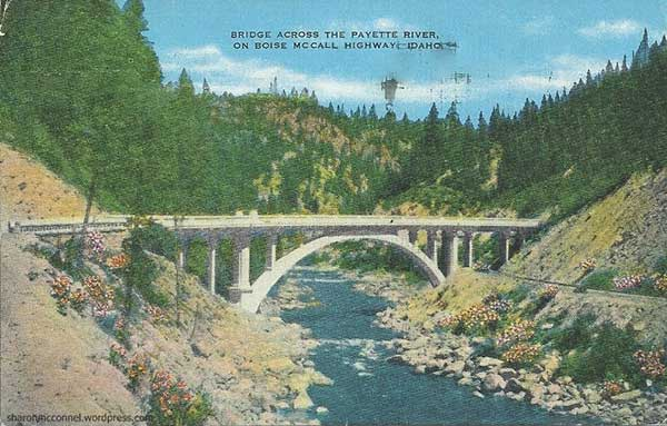Idaho History January 1, 2017 | The Yellow Pine Times