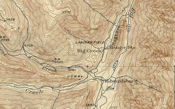 topo-id-big_creek-1937-a