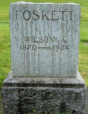 FoskettWilsonHeadstone-a