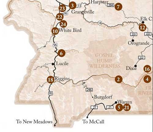 Idaho History June 10 The Yellow Pine Times