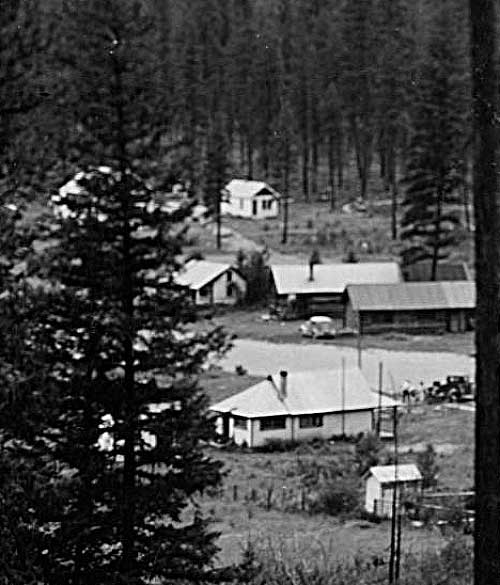 1930sYellowPineIdaho-schools