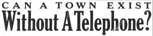 Telephone1-headline