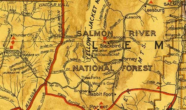 1908-Idaho-EastRouteA
