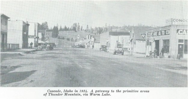 Weekly History | The Yellow Pine Times | Page 2