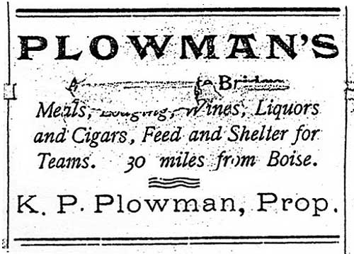 Plowmans-a