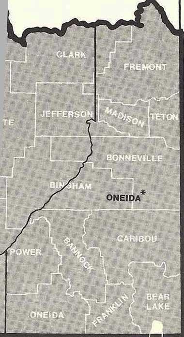 1860-Idaho-Counties-Oneida