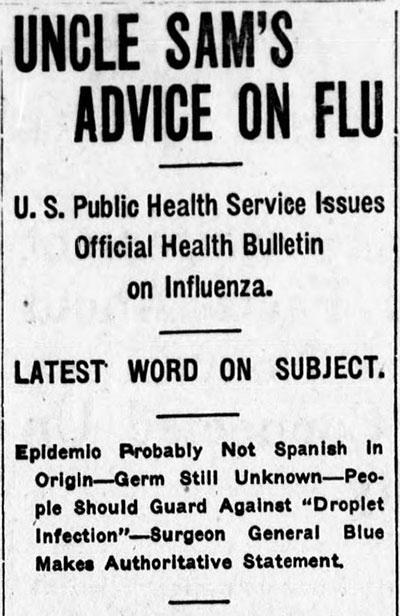 1918OctUncleSamAdvice1-headline