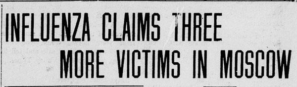 19181028DSM1-headline
