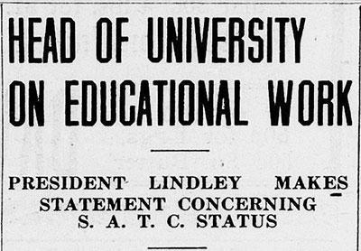 19181113DSM1-headline