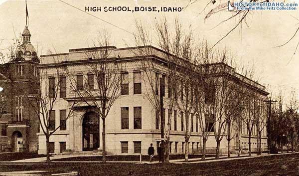 SchoolHighSchoolBoise1913Fritz-a