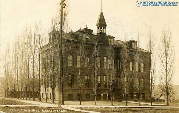 SchoolPublicSchoolMoscow1916Fritz-a