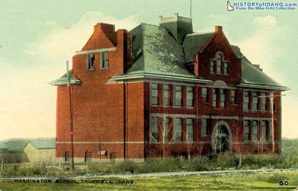 SchoolWashingtonSchoolCaldwellFritz-a