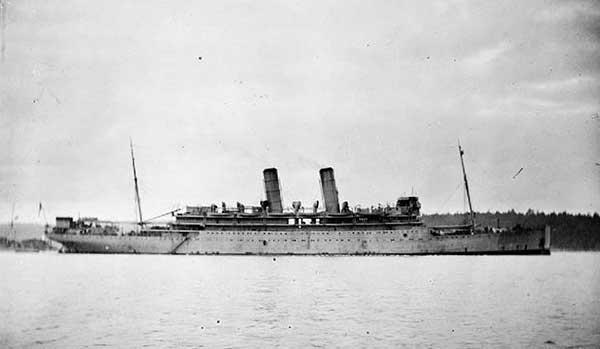 HMSOtranto