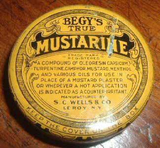 mustarine-a